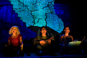 BWW Review: LIZARD BOY at TheatreWorks Silicon Valley