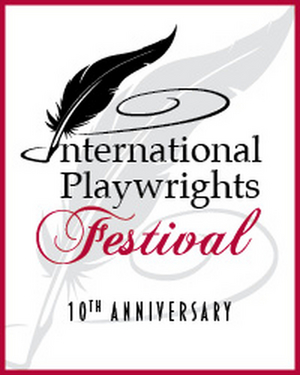 The Warner Announces its 10th Annual International Playwrights Festival