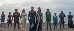 El Capitan to Host Marvel's ETERNALS Premiere Event