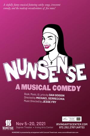 MainStage Irving-Las Colinas Announces Cast for NUNSENSE