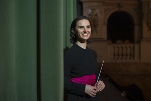 Oksana Lyniv to Become Music Director of the Teatro Comunale di Bologna