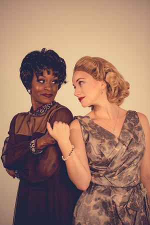 JOSIE & GRACE to be Presented at The Morris Museum's Bickford Theatre