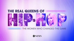 ABC News Announces Special Honoring Women in Hip-Hop