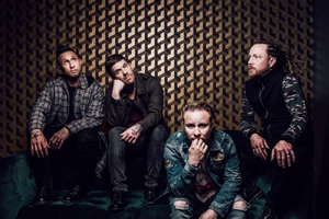 Shinedown Announces 2022 North American Tour; Full Tour Schedule