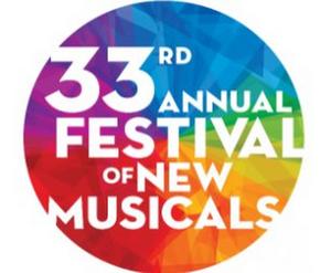 Courtney Bassett, Stephen Bogardus, Sommer Carbuccia & More Join 33rd Annual  FESTIVAL OF NEW MUSICALS
