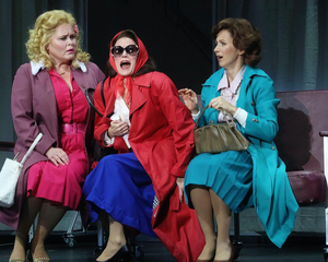 BWW Review: North Carolina Theatre's 9 TO 5: THE MUSICAL