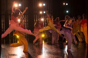 RDT's Ring Around the Rose Presents TANNER DANCE Next Month