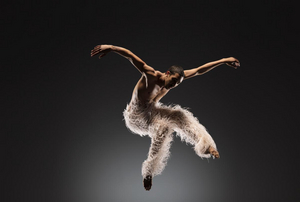 Alonzo King LINES Ballet Presents COMING BACK HOME Next Month