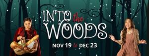 Berkeley Playhouse To Present Season Opener INTO THE WOODS Next Month