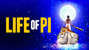 Casting Announced For West End Premiere of LIFE OF PI