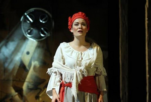 JENUFA Will Be Performed at The National Theatre in Prague