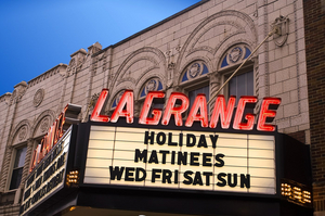 La Grange Theatre Will Be Saved After Months of Debate