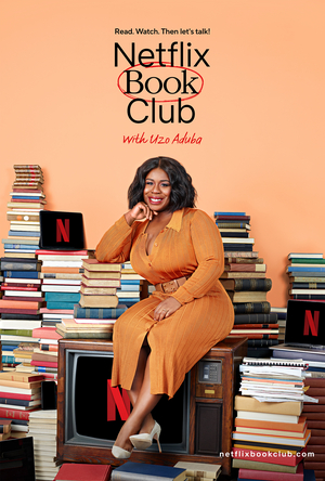 Netflix Announces Book Club Hosted by Uzo Aduba