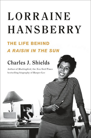 New Book, 'Lorraine Hansberry: The Life Behind A Raisin in the Sun' Will Be Released in 2022