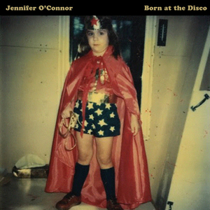 Jennifer O'Connor Shares Title Track from New LP 'Born at the Disco'