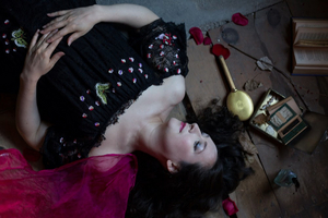 Poetica Releases New Single 'Sleep When I'm Tired'