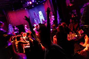 Joe's Pub Announces Holiday Performances Featuring Sandra Bernhard, Murray Hill, Matt Rogers and Yemen Blues