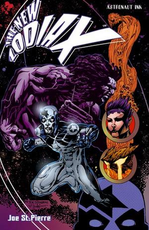BWW Blog: Bea's NYCC Speed Interviews - Joe St. Pierre, Marvel & DC Comics Artist