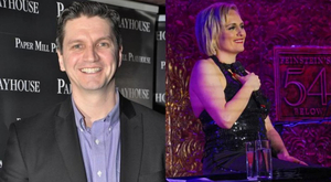 Rob Richardson and Haley Swindal to Lead Industry Presentation of Broadway Bound Musical SAVE THE PALACE