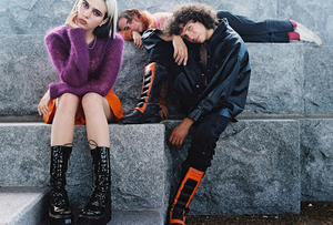 Sunflower Bean Share New Single 'Baby Don't Cry'