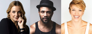 Rachel Leigh Dolan, Shiloh Goodin and James Harkness Will be Mentors for New York Theatre Barn's Choreography Lab