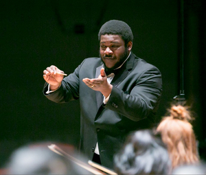 Kenneth Bean Expands Conducting Roles to Princeton