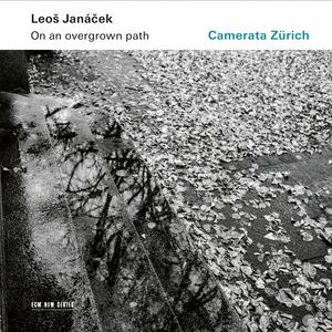 ECM New Series Releases Leoš Janáček's ON AN OVERGROWN PATH