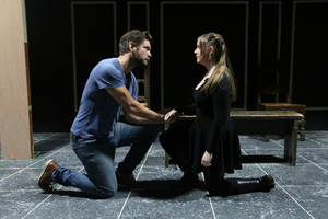 BWW Interview: Bruce Thorburn Talks Directing of TWELFTH NIGHT at Stagecrafters 2nd Stage