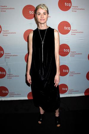 Beth Malone Will Star As Miss Trunchbull in MATILDA at The Muny