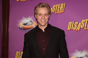 Adam Pascal Brings SO FAR to Hollywood, Palm Springs, and San Diego