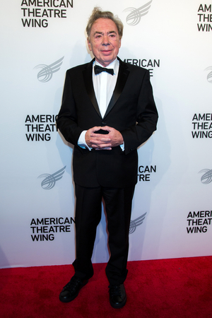 Andrew Lloyd Webber Reveals Broadway Plans for His Modern CINDERELLA