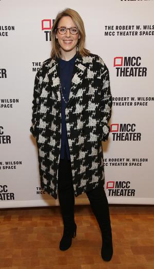 Jessie Mueller to Perform at Rosie's Theater Kids Summer Celebration