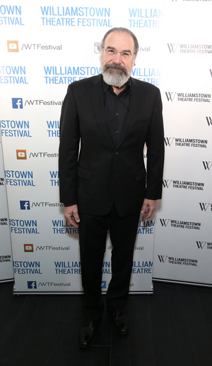 Mandy Patinkin to Launch 30 City Tour This Fall