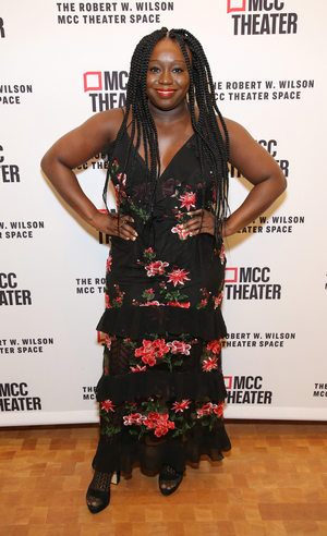 Jocelyn Bioh, Celia Chevalier, and More Star in the Public's FOR COLORED GIRLS...