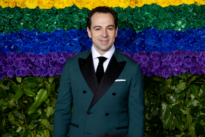 Rob McClure, Kate Reinders, And Alex Gemignani Join BROADWAY VACATION Developmental Reading