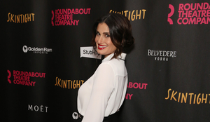 Full Cast Announced for Idina Menzel-Led SKINTIGHT at the Geffen