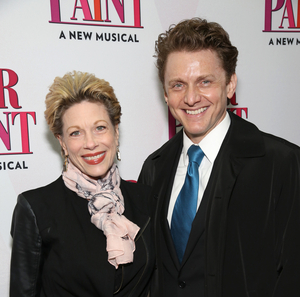 Jason Danieley Will Honor Late Wife Marin Mazzie With SUNFLOWER POWER HOUR Benefit Concert
