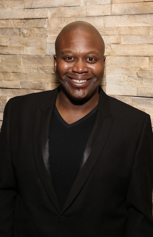 Tituss Burgess to Host New Cooking Competition Series for Quibi