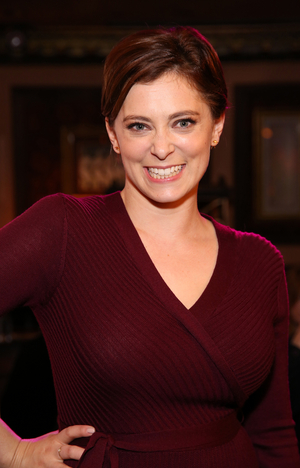 Rachel Bloom Tours to Paramount Theatre November 21