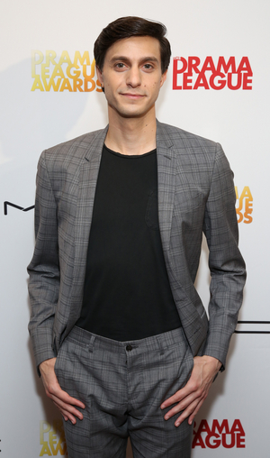 Gideon Glick to Fill in for Jonathan Groff as Seymour in LITTLE SHOP OF HORRORS