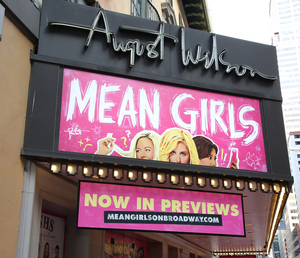 MEAN GIRLS On Sale Tomorrow At Broadway in Cincinnati
