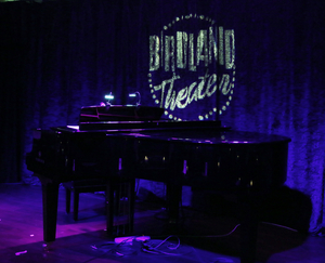 Birdland Presents The Liebman, Copland, Alessi Quintet And More Week Of September 2