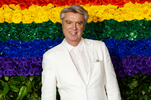 David Byrne Launches Reasons to be Cheerful: A Solutions-Oriented Online Magazine