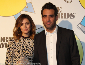 MEDEA Starring Rose Byrne and Bobby Cannavale Sets Dates