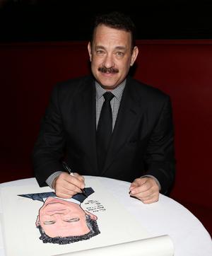 Helena Zengel Joins Tom Hanks in NEWS OF THE WORLD