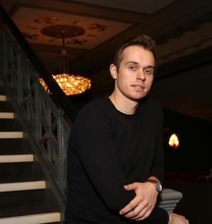 Zach Adkins Will Lead North Carolina Theatre's WEST SIDE STORY