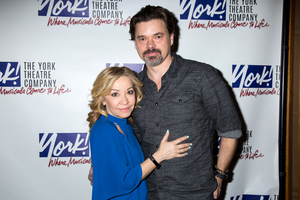 Hunter Foster and Jennifer Cody Co-Direct Redhouse's RENT; Full Cast