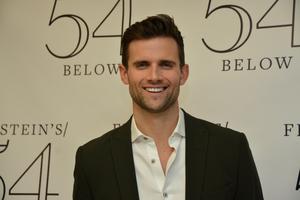 Kyle Dean Massey Returns To Feinstein's/54 Below In September