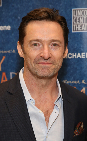 Rialto Chatter: Is Hugh Jackman Headlining the AFL Grand Final?