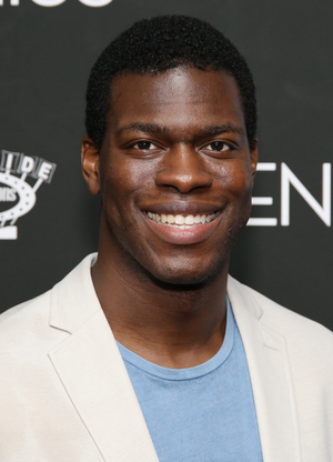 Kyle Scatliffe Joins Broadway Cast of HAMILTON Through Sept. 26
